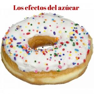Los efectos del azucar